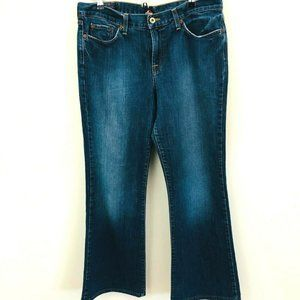 Lucky Brand Sweet n Low Boot Cut Jeans 14